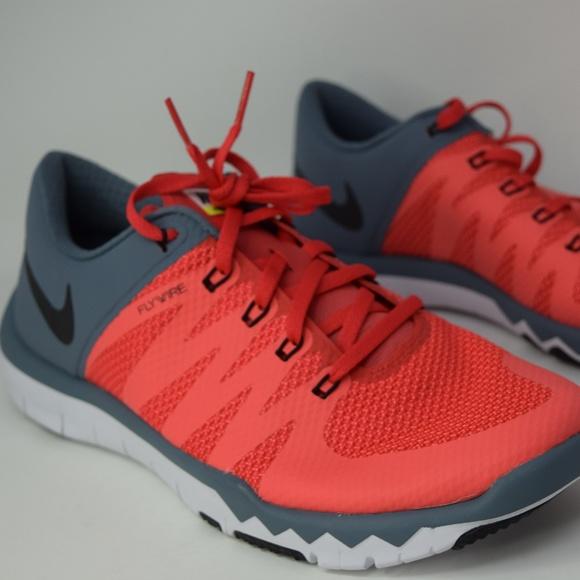 wholesale dealer dca67 fbb36 Nike Free Trainer 5.0 V6 Men's Training 719922-604 NWT